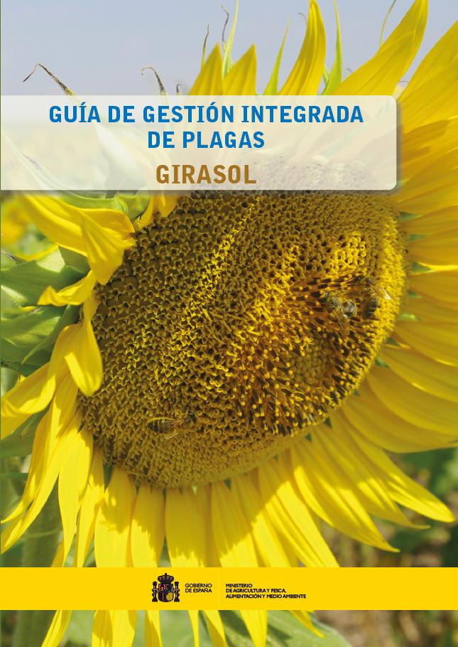 CUBIERTA GUÍA DE GESTIÓN INTEGRADA GIRASOL