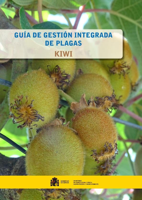 CUBIERTA GUÍA DE GESTIÓN INTEGRADA KIWI
