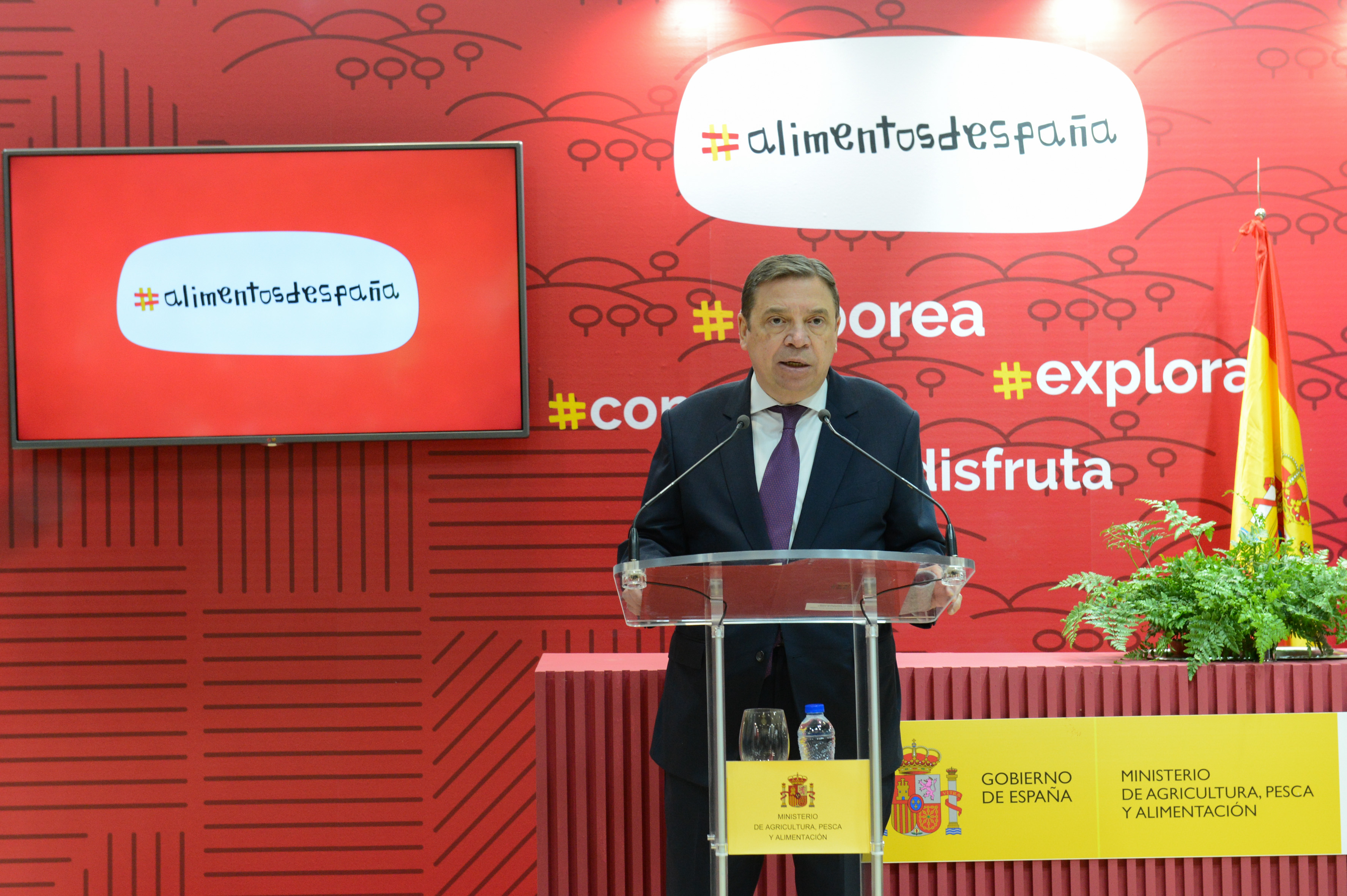 Luis Planas Fruit Attraction-3