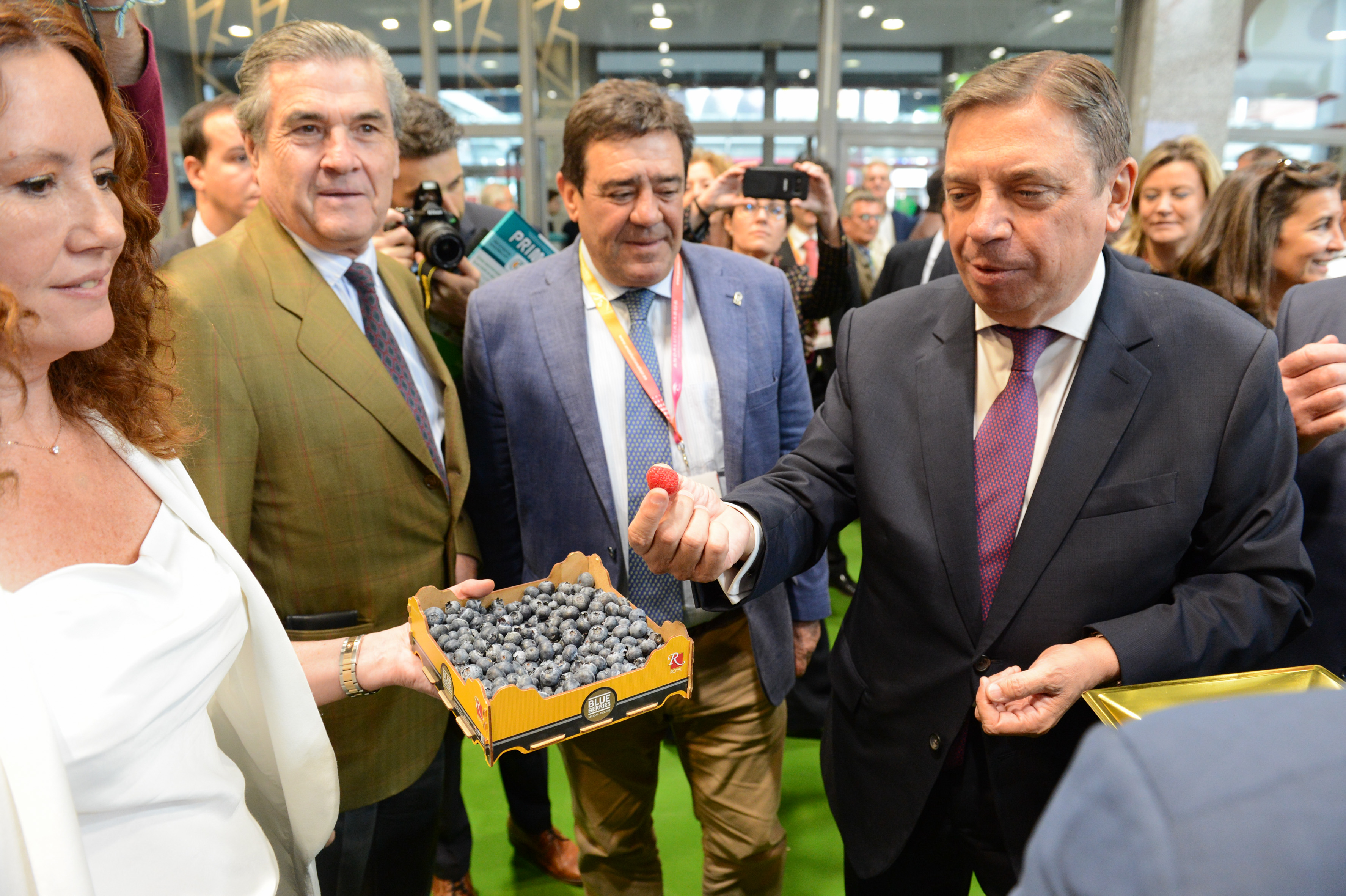 Ministro Fruit Attraction -11