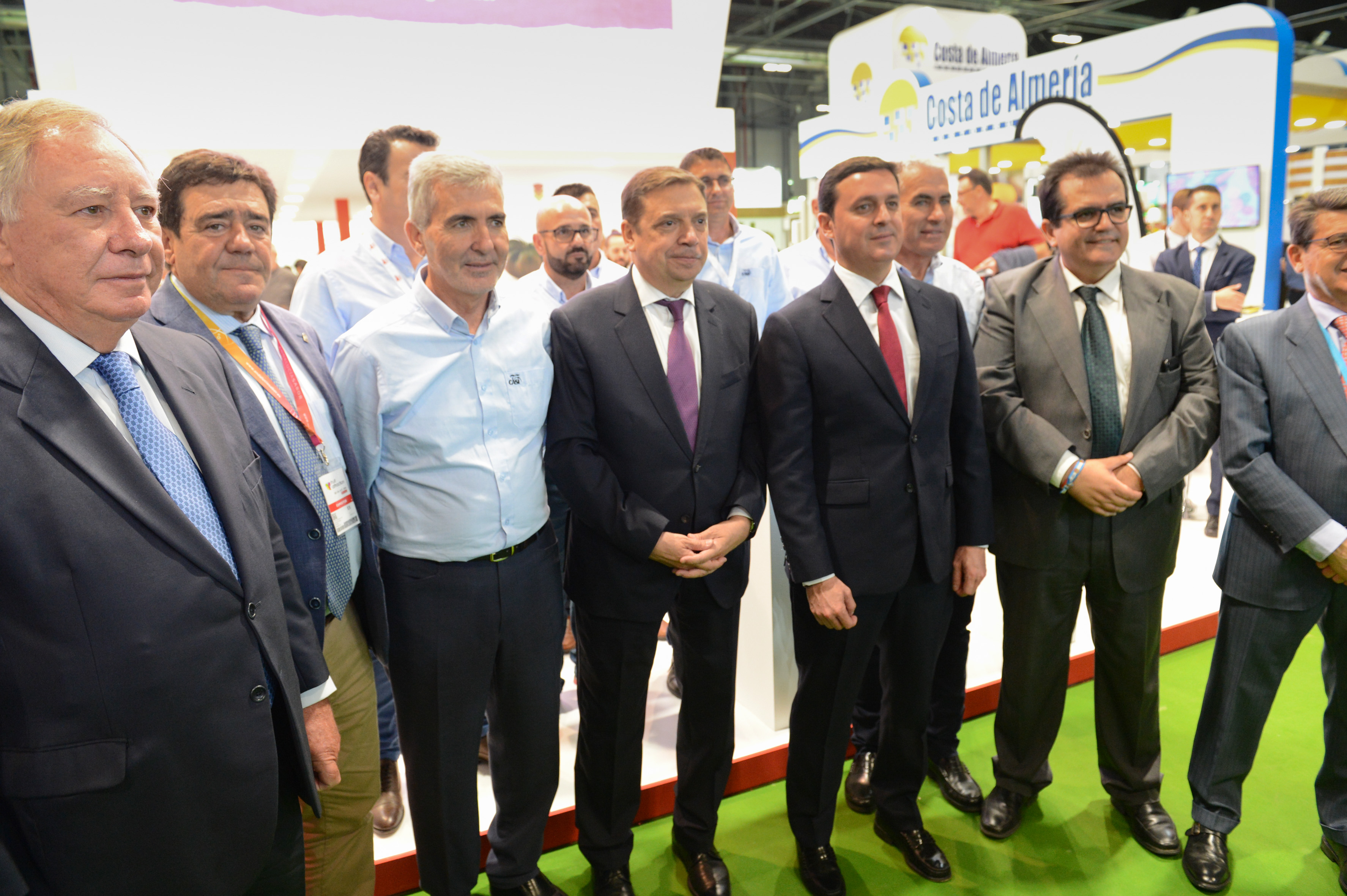 Ministro Fruit Attraction -13