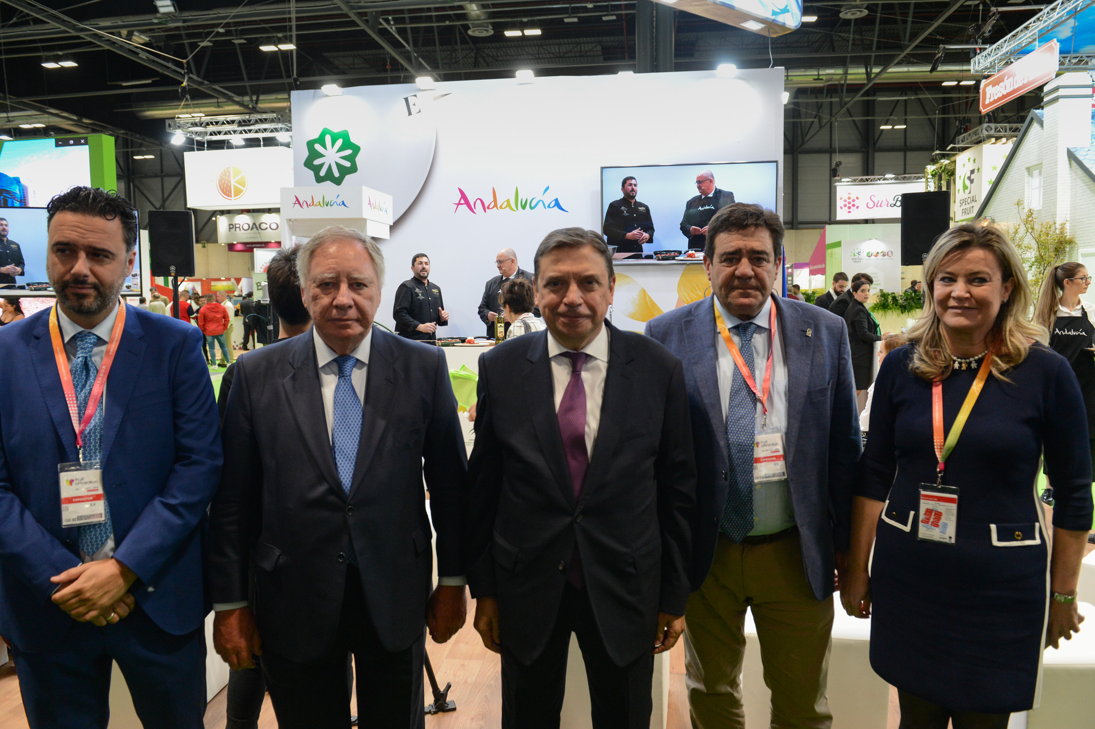 Ministro Fruit Attraction -16