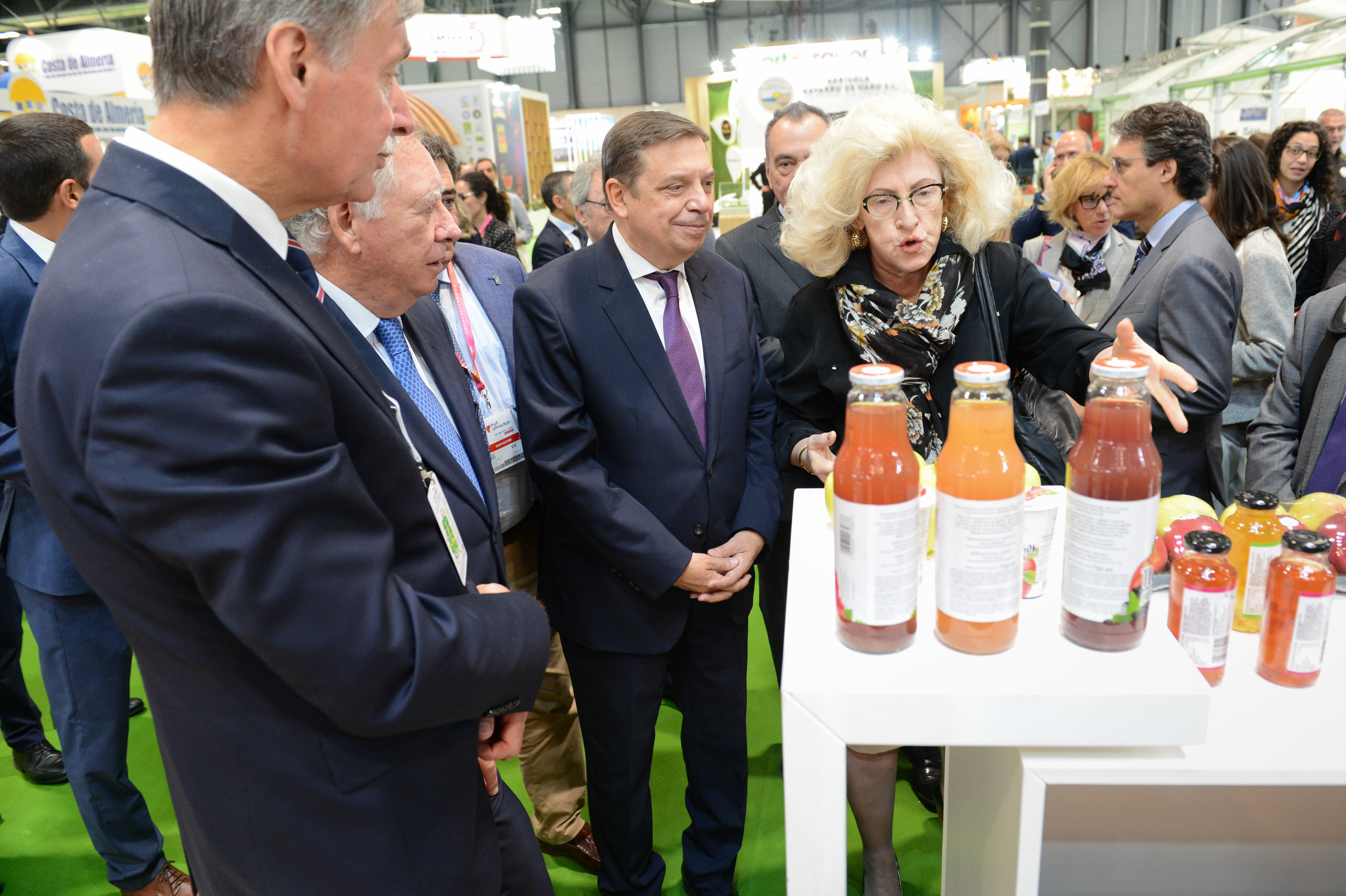 Ministro Fruit Attraction -17