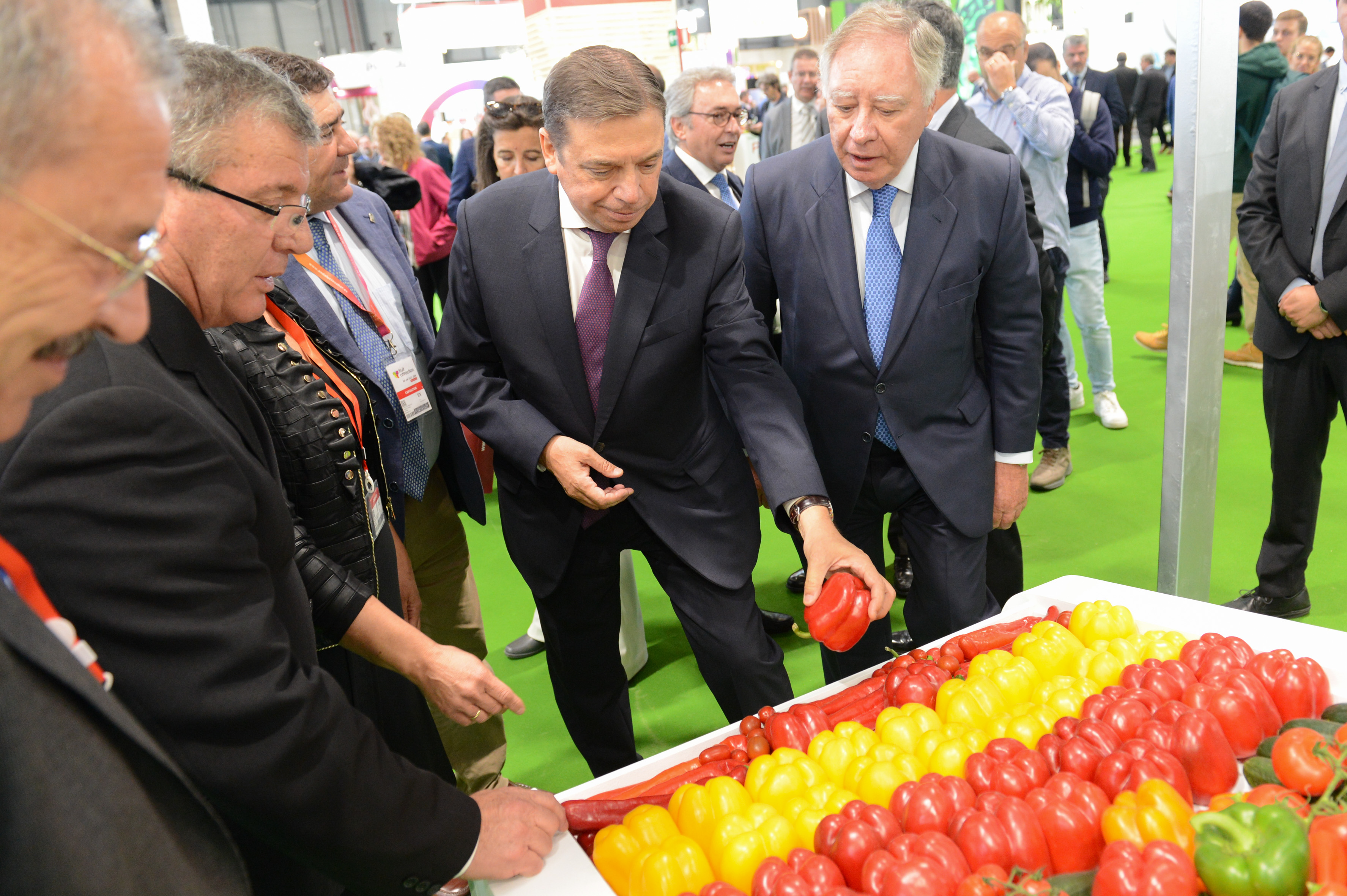 Ministro Fruit Attraction -18