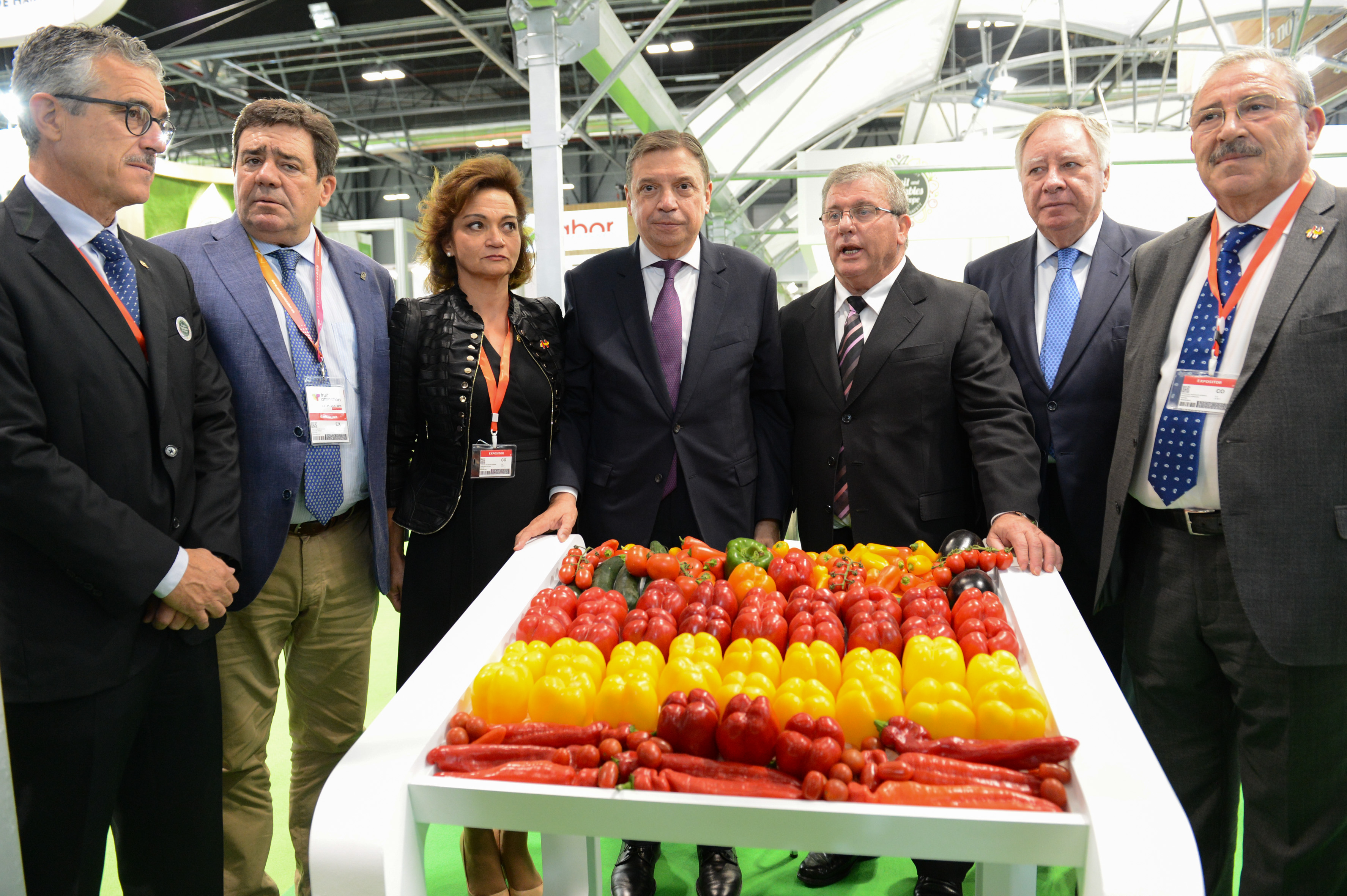 Ministro Fruit Attraction -19