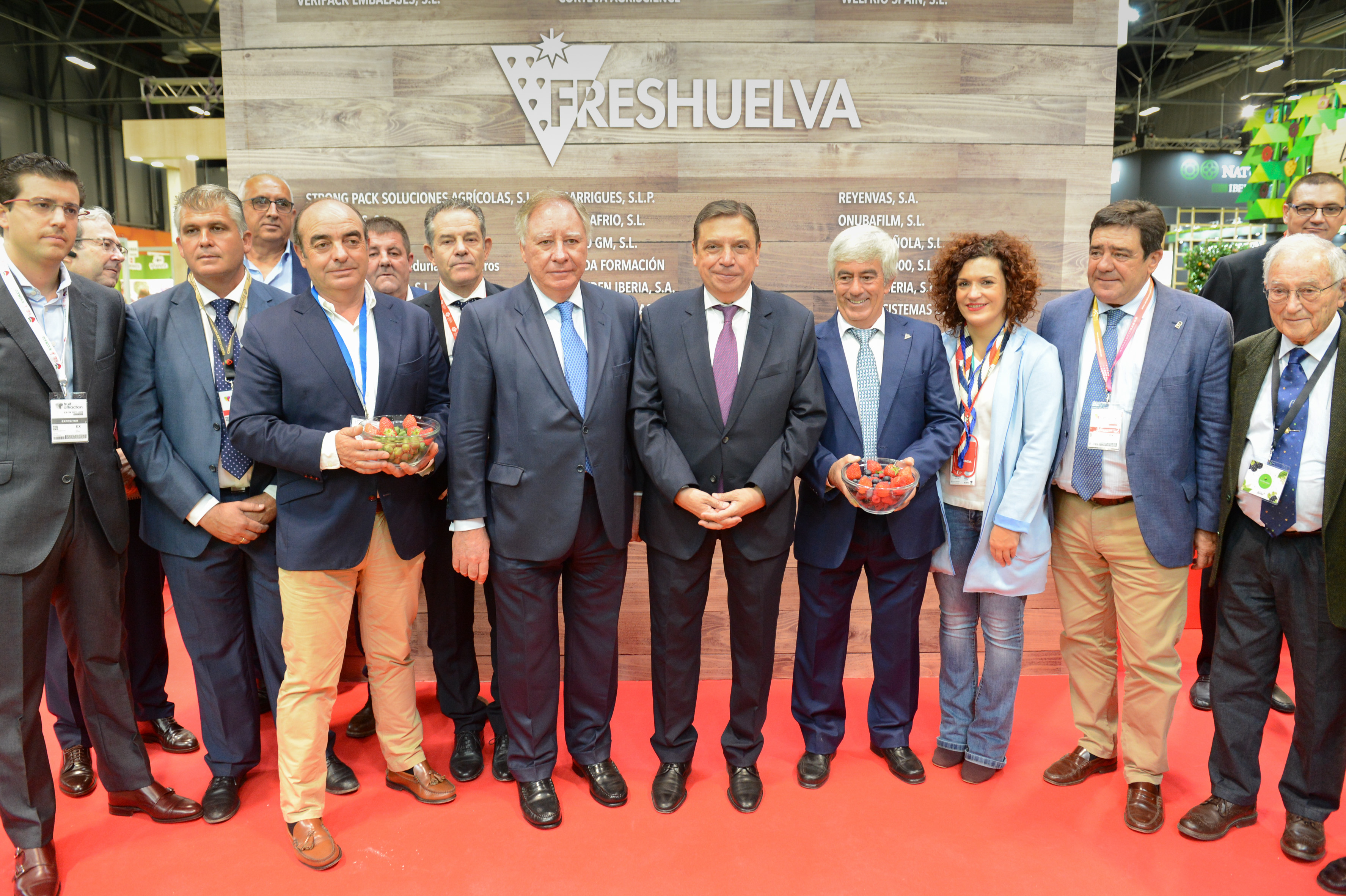 Ministro Fruit Attraction -20