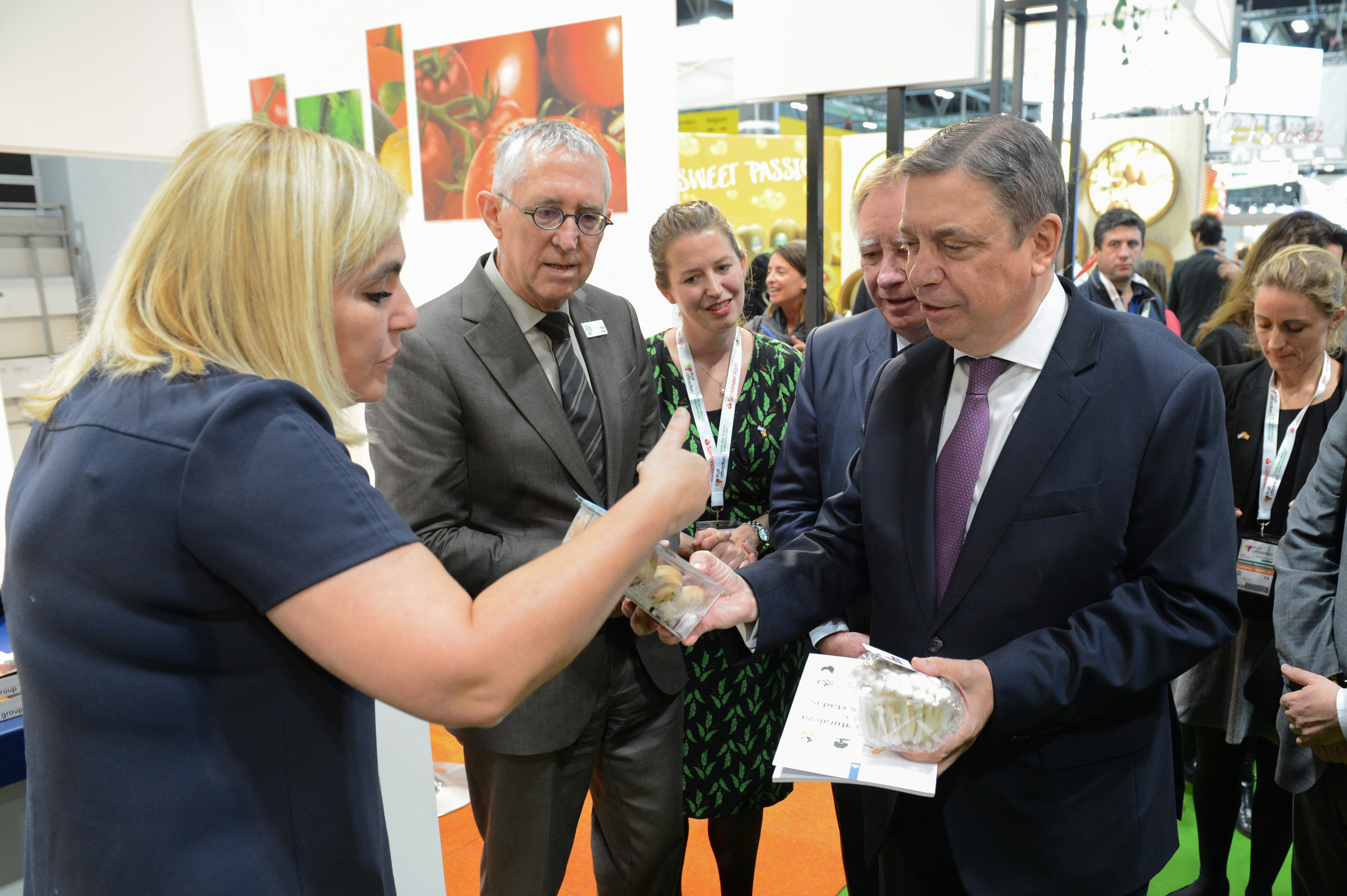 Ministro Fruit Attraction -25