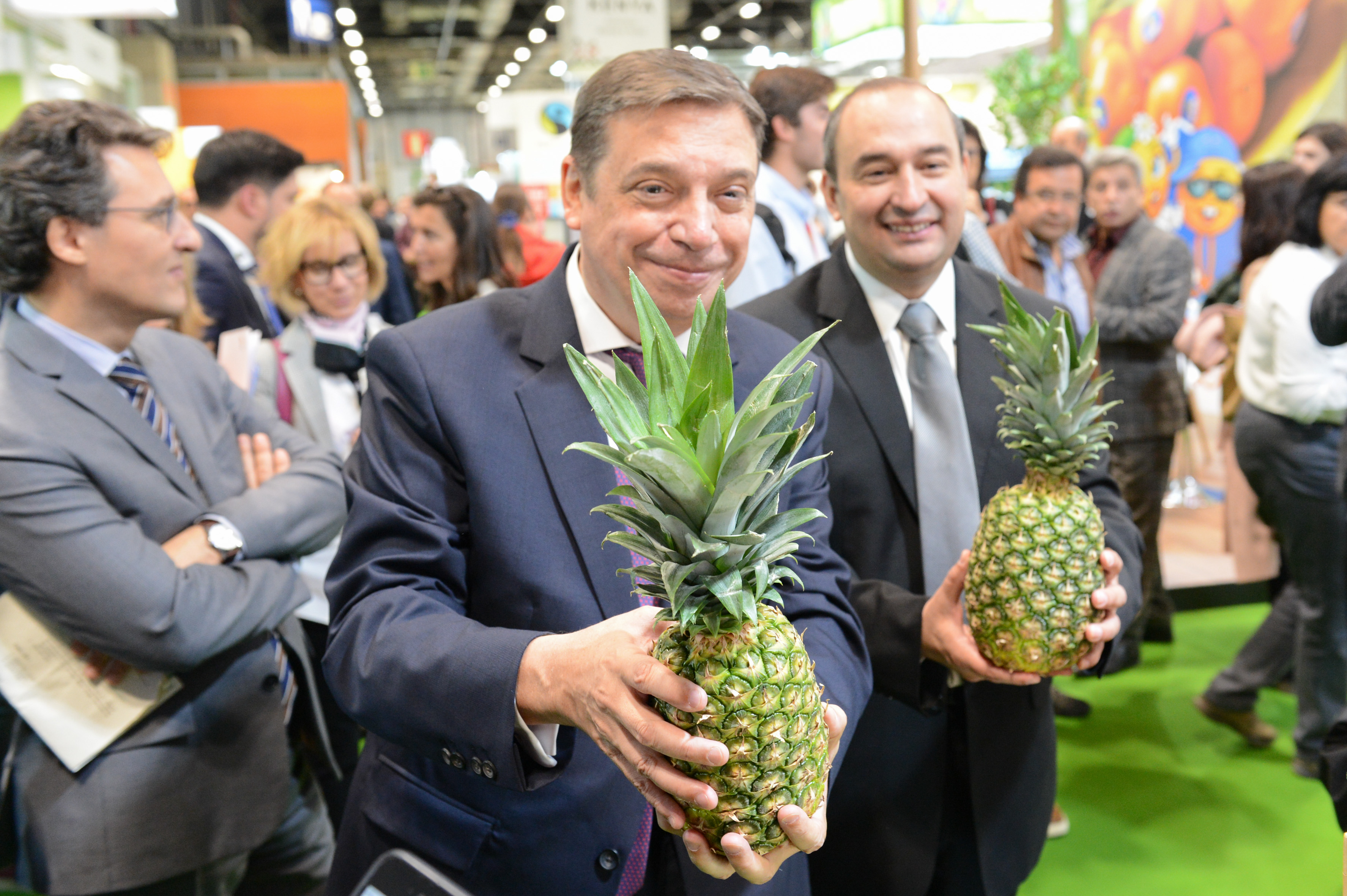 Ministro Fruit Attraction -26