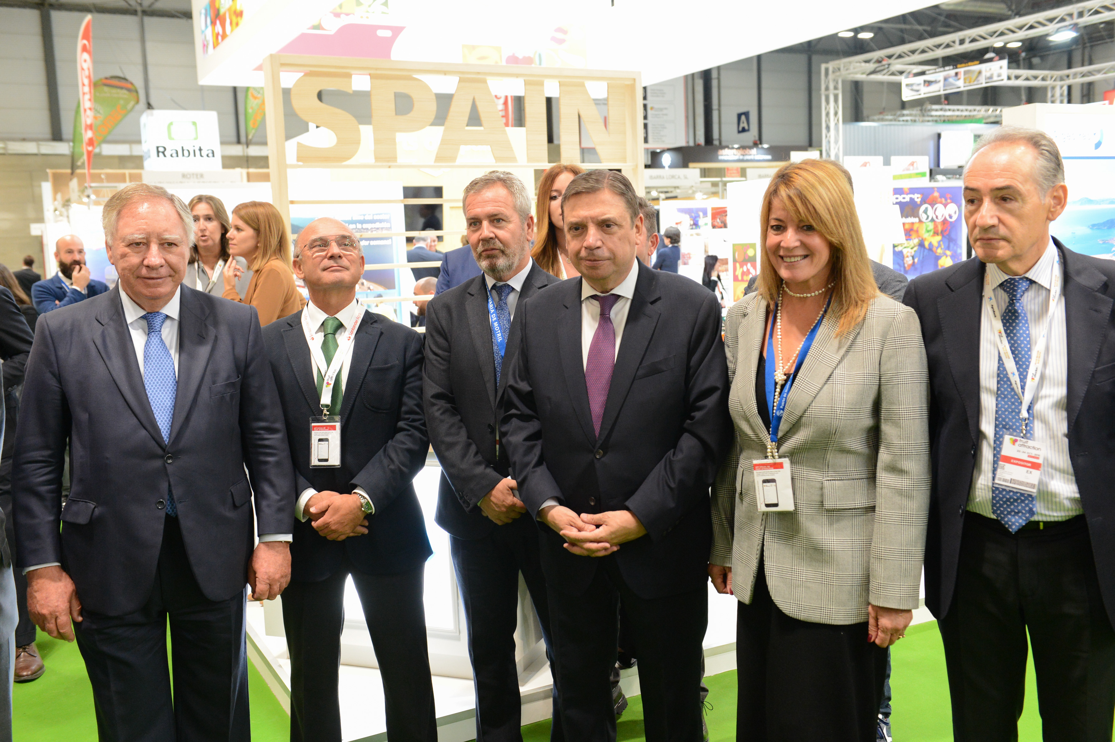 Ministro Fruit Attraction -28