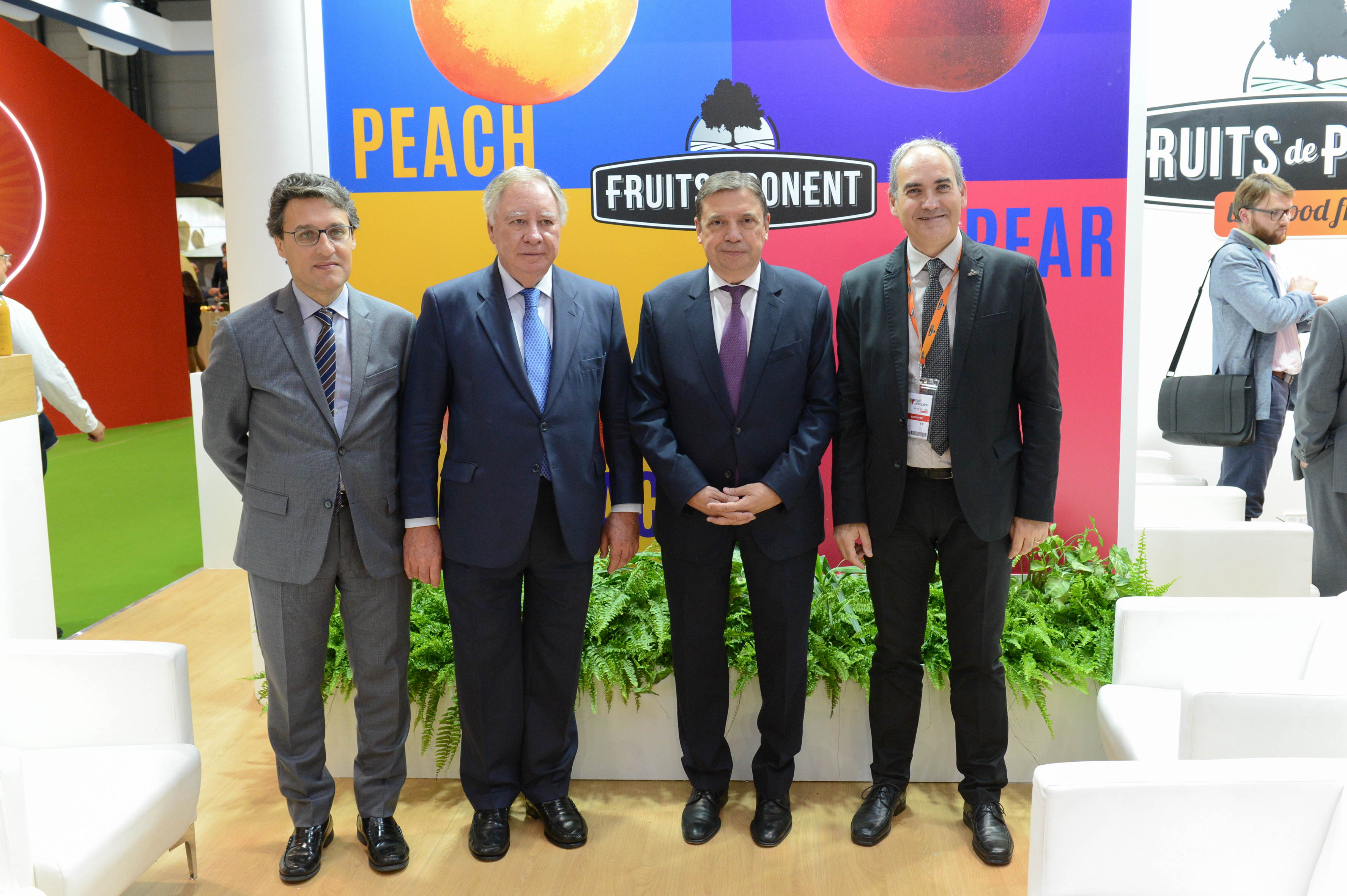 Ministro Fruit Attraction -29