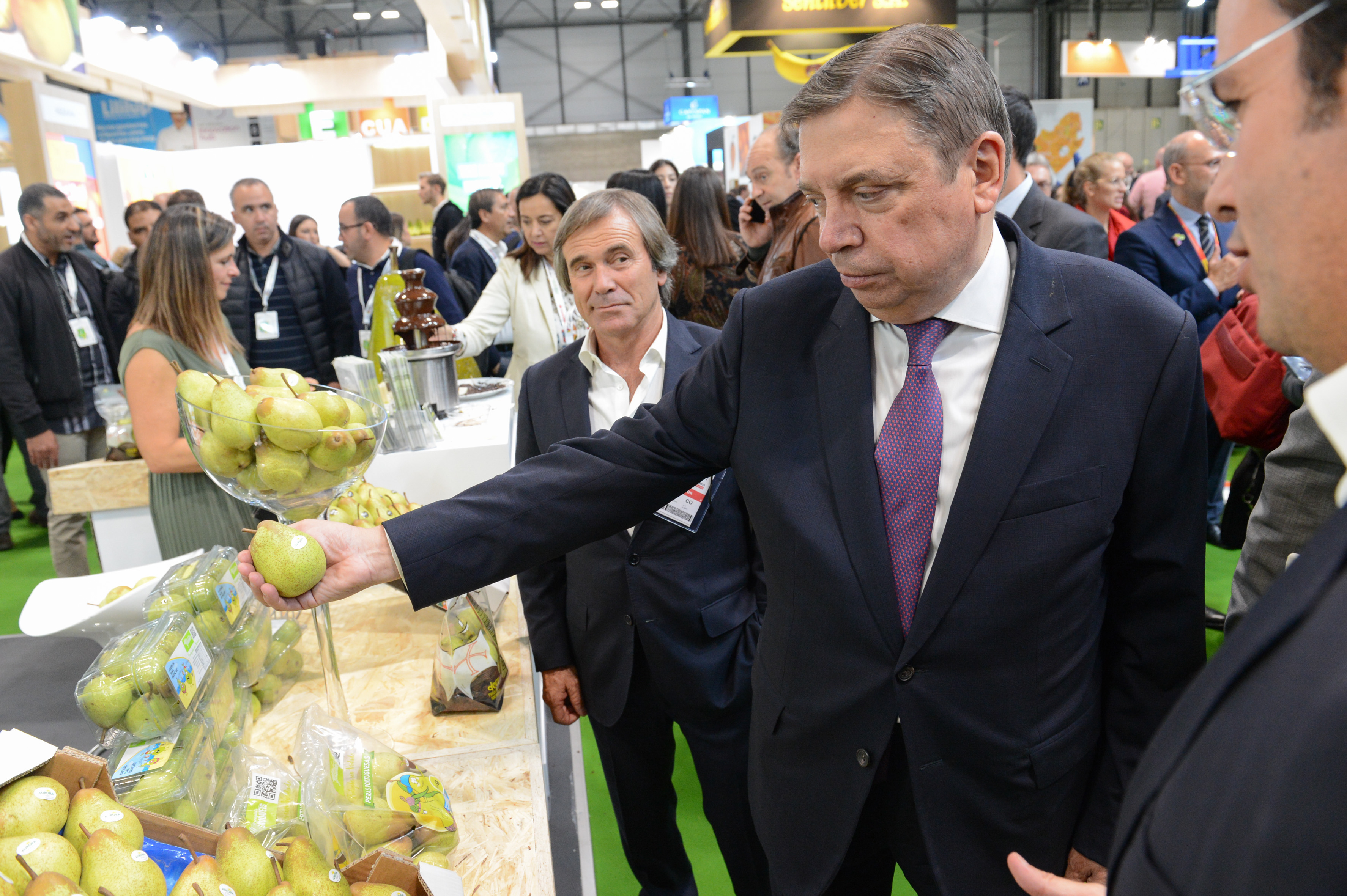 Ministro Fruit Attraction -33