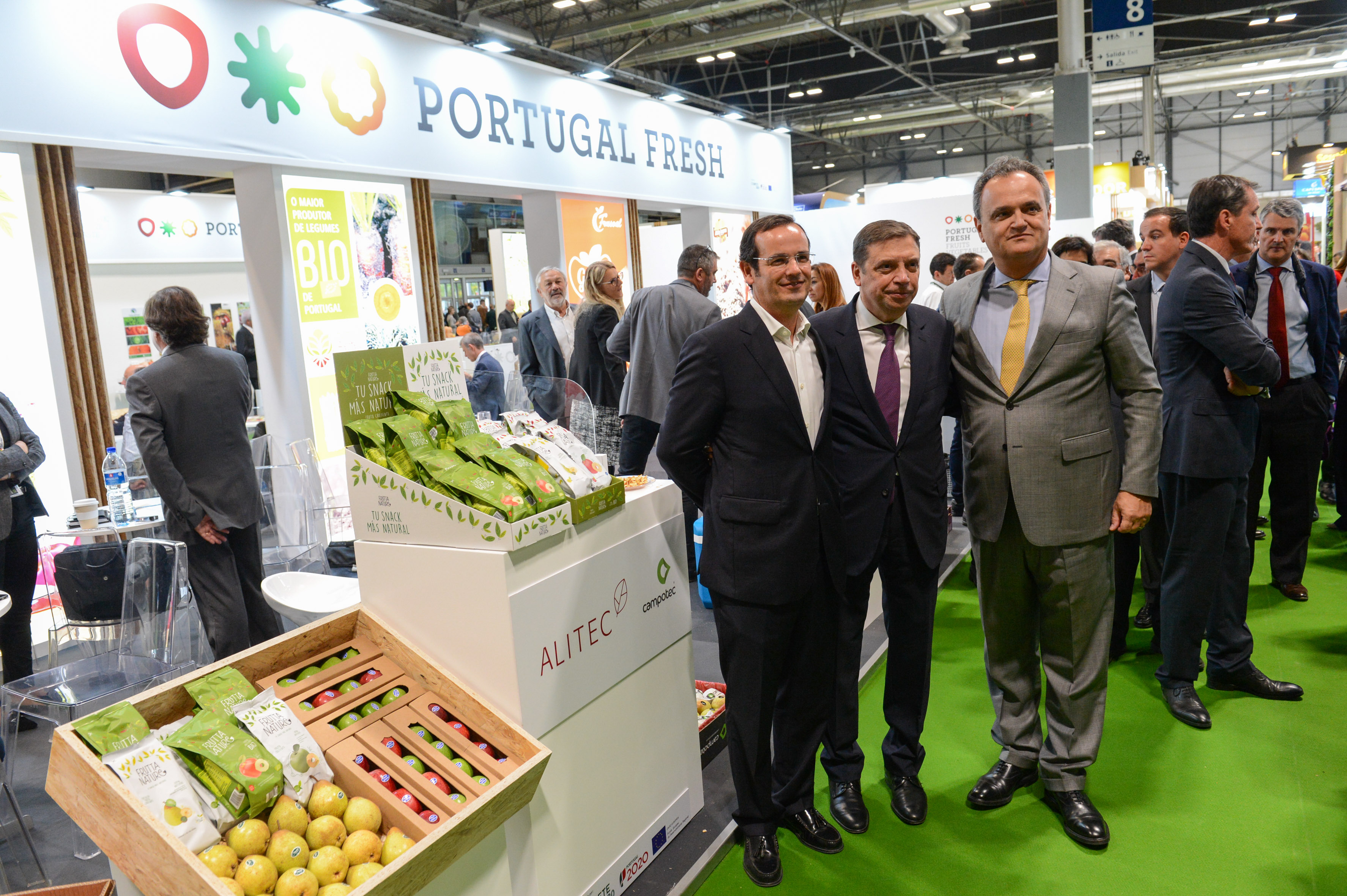 Ministro Fruit Attraction -34