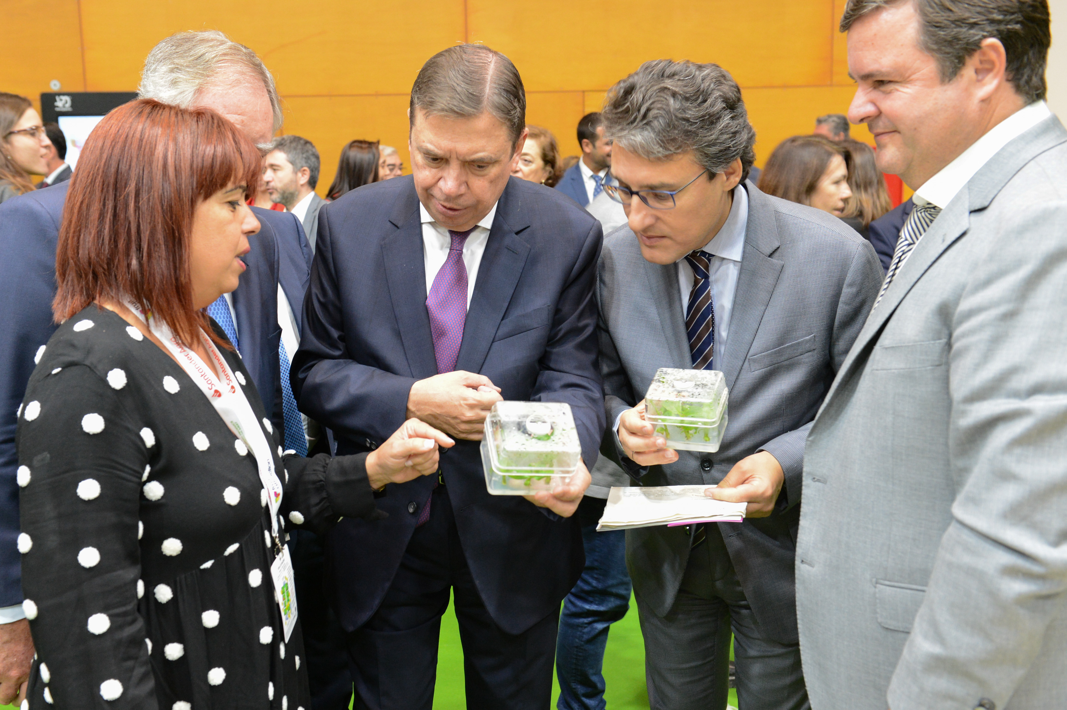 Ministro Fruit Attraction -35