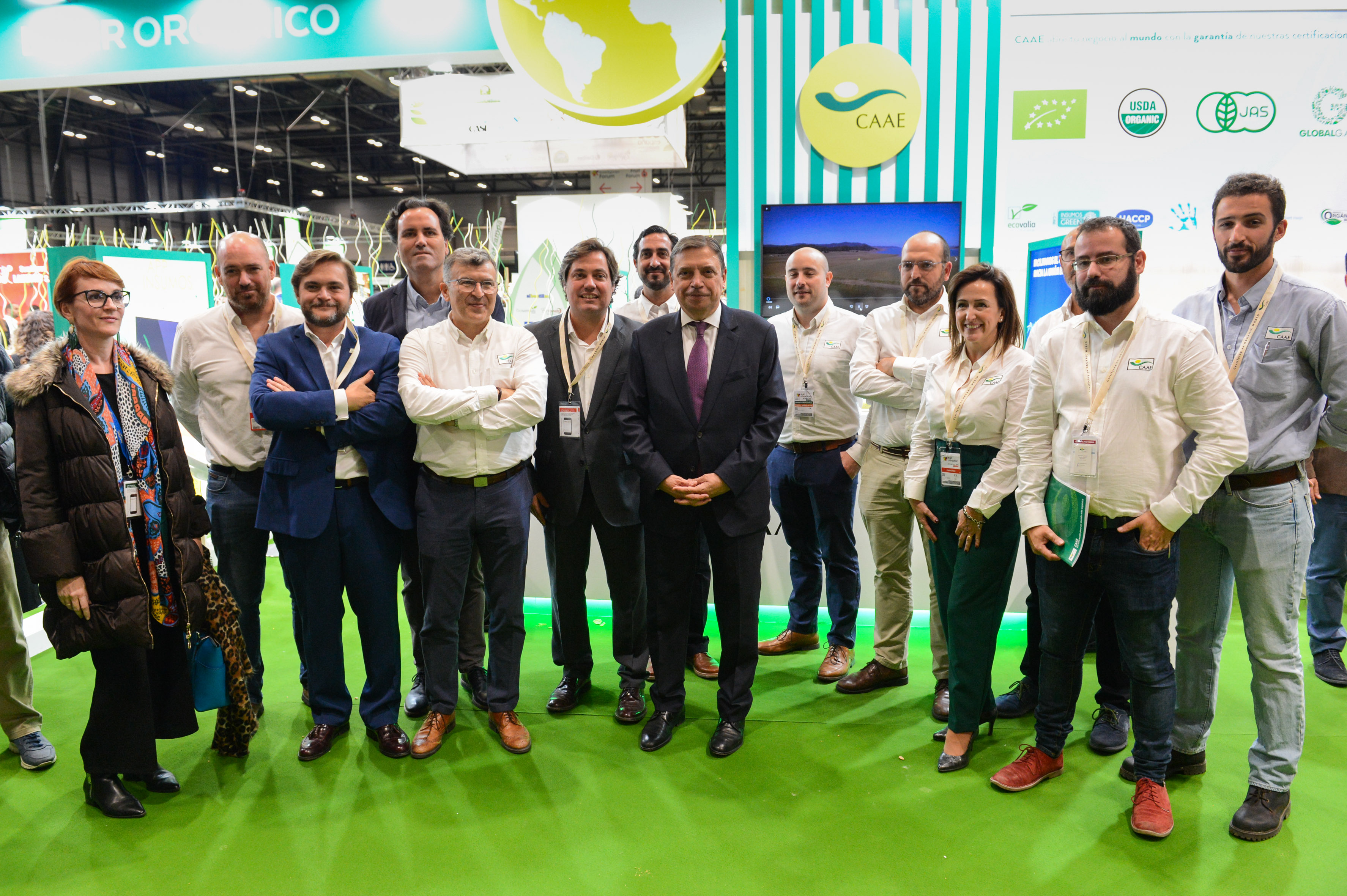 Ministro Fruit Attraction -36