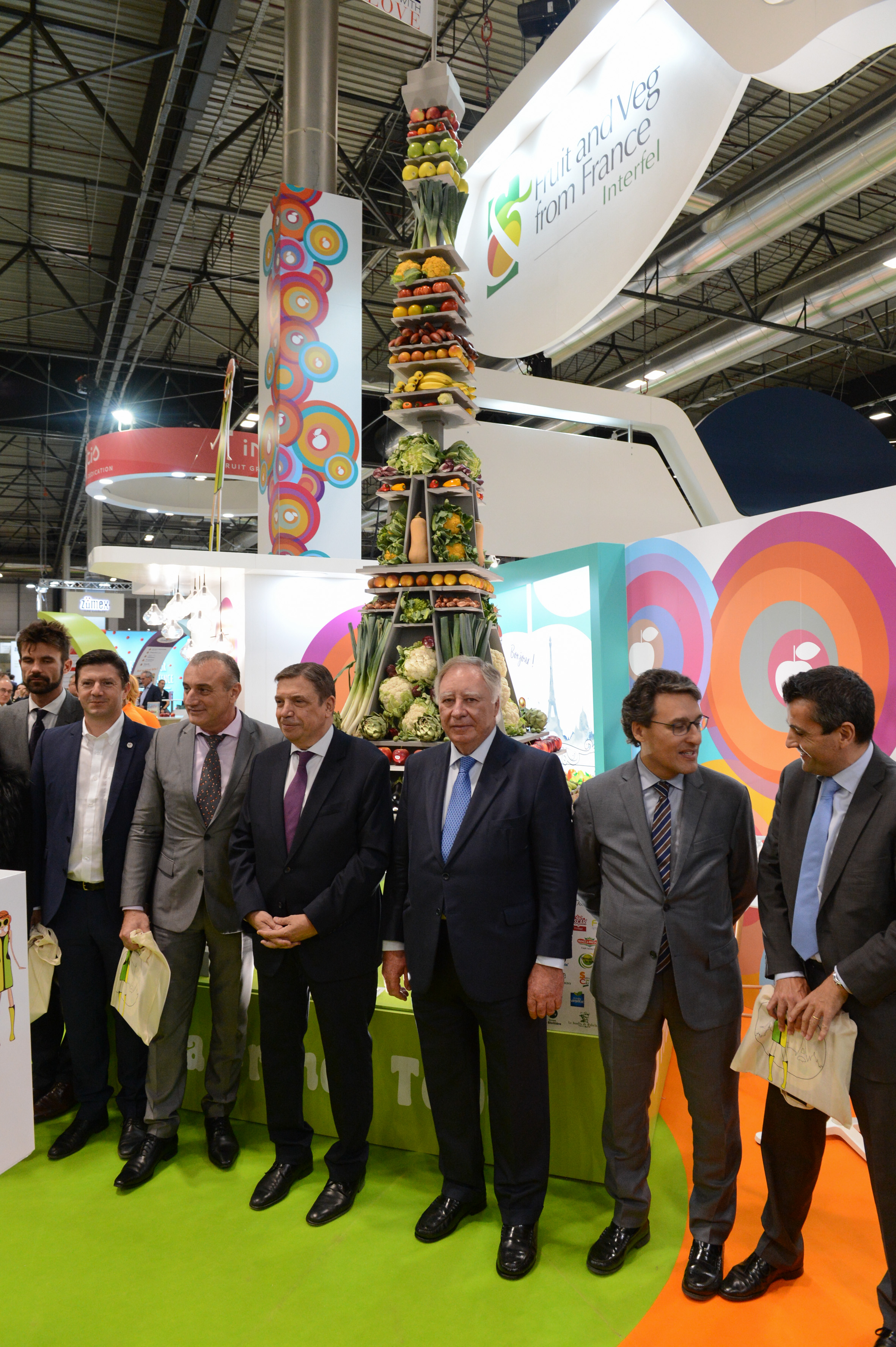 Ministro Fruit Attraction -39