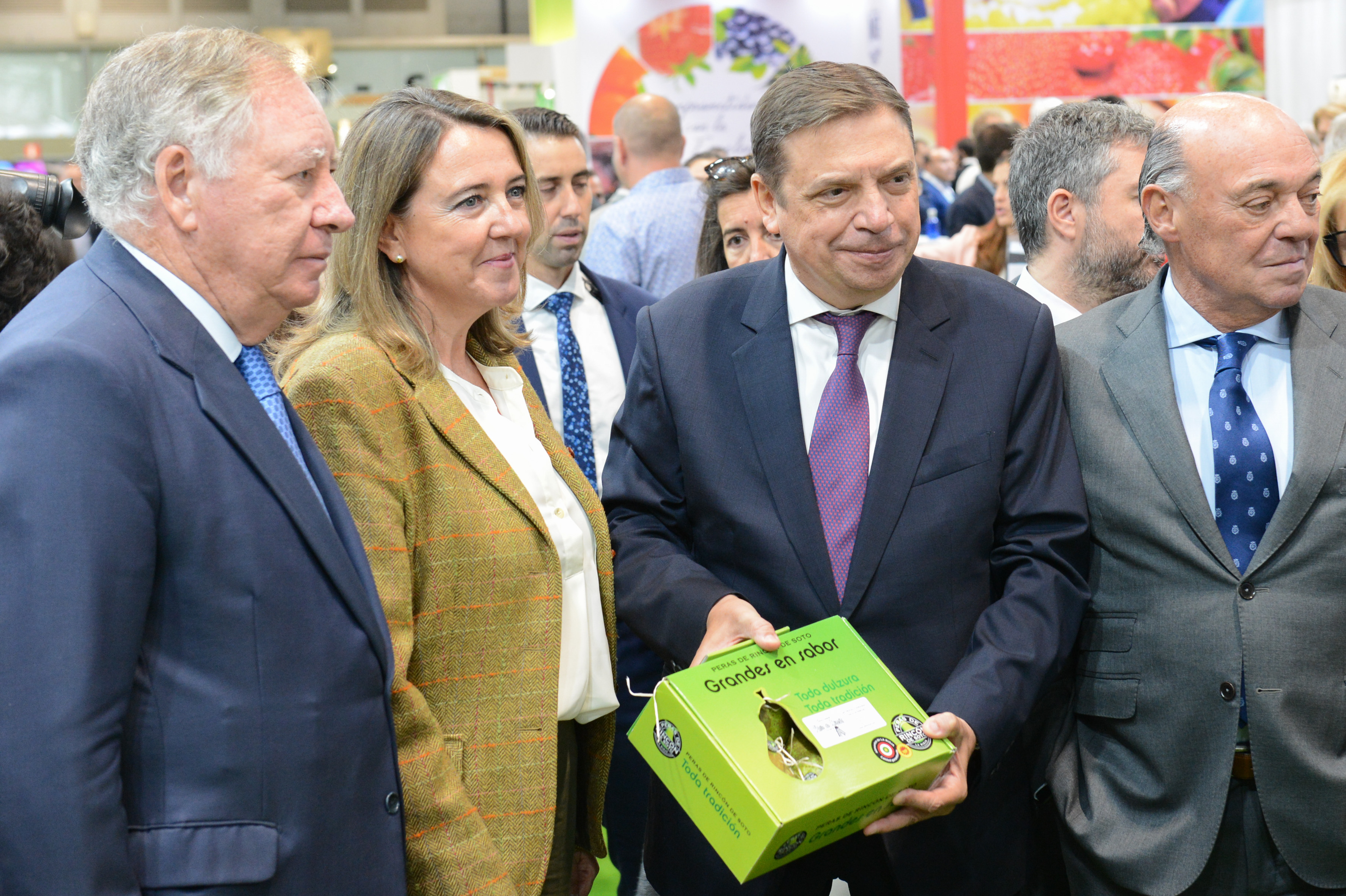 Ministro Fruit Attraction -5